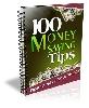 Thumbnail 100 Money Saving Tips