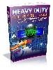 Thumbnail Heavy Duty Online Selling!